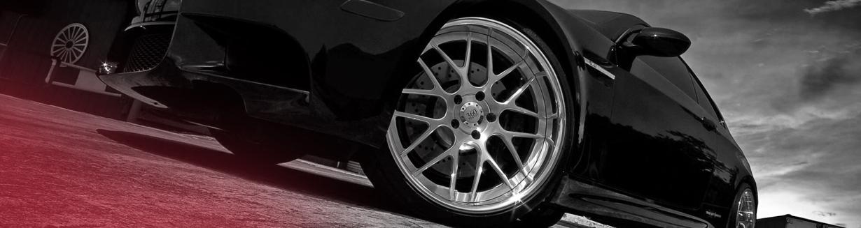 Car & Minivan Tires